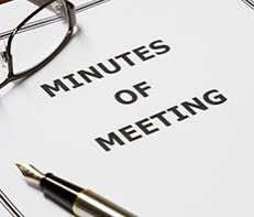 minutes-meeting